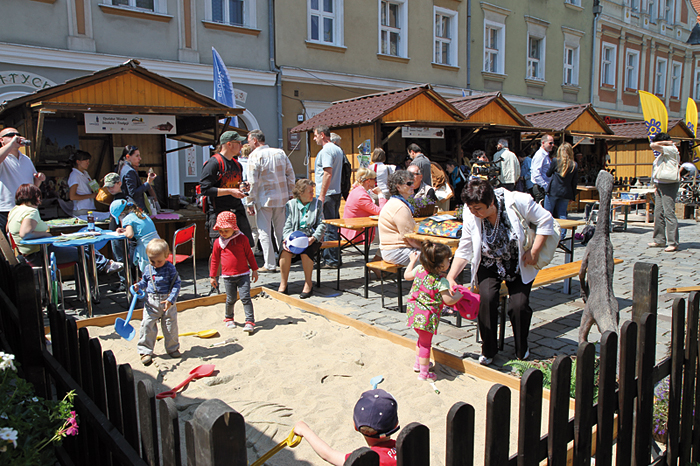 Opolska wioska smaków i tradycji