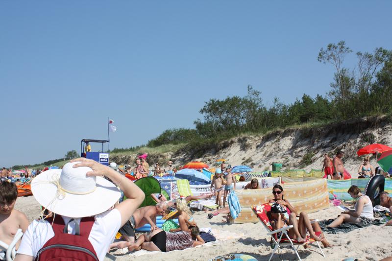 Plaża 2 Fot. DARLOT