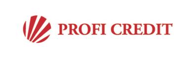 logo profil credit