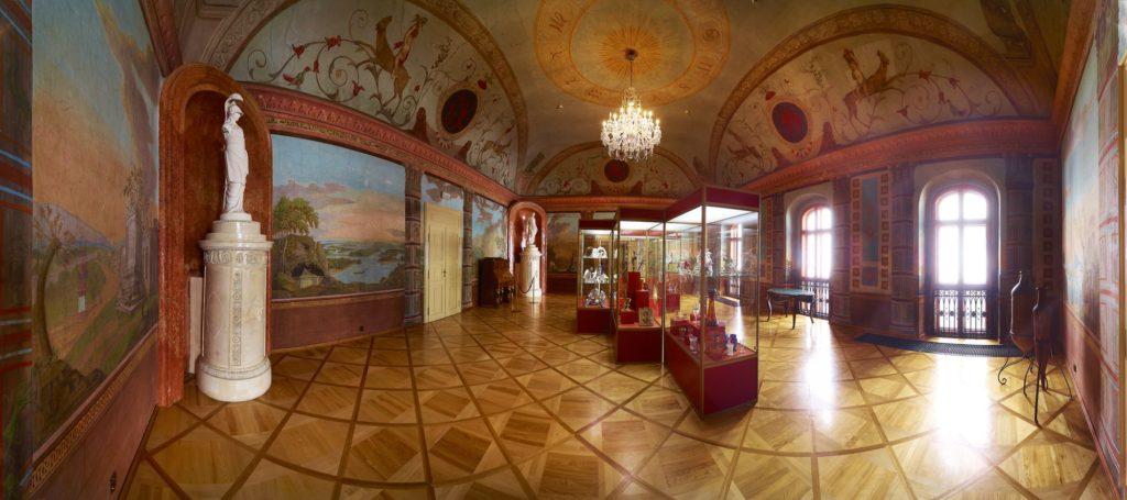Muzeum Ślaska Cieszyńskiego fot.ŚOT www.slaskie.travel