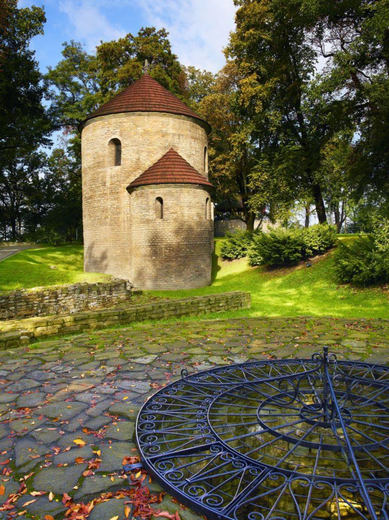 Rotunda Cieszyńska fot.ŚOT www.slaksie.travel