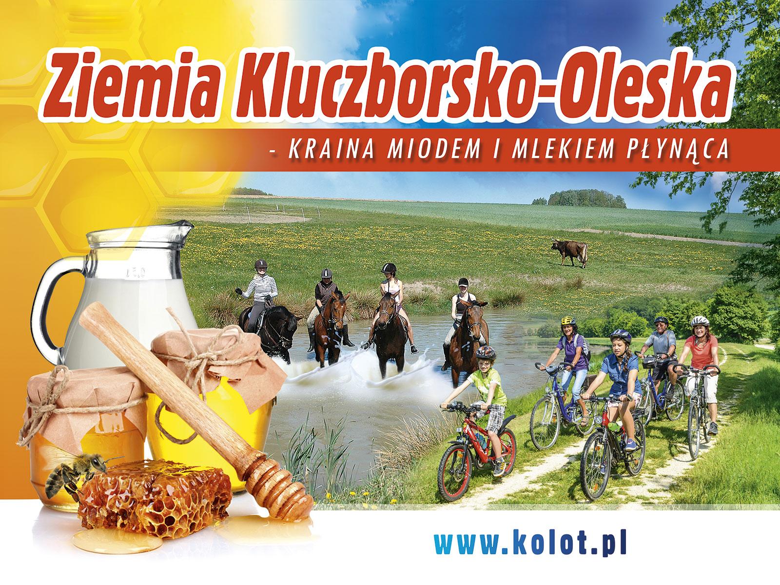Ziemia kluczborsko-oleska